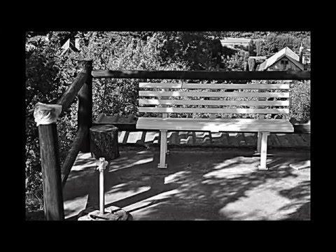 Визуальная медитация -- Черно-белый мир