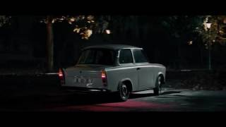 The Man from U.N.C.L.E. Full Car Chase Thumb