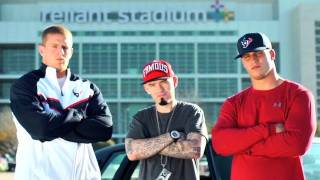 """Houston"" Video Slim Thug ft Paul Wall + ZRO Dir. by MICHAEL ARTIS"