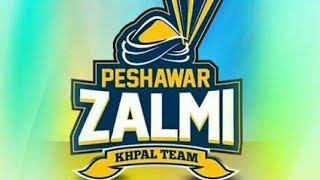 PESHAWAR ZALMI new players for PSL 2018 | HBL PSL 2018