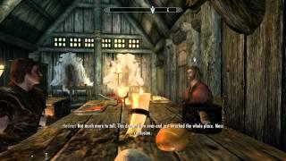 The Elder Scrolls V: Skyrim Part 2 (PC) - Full HD 1080p Ultra High Settings GT 650M Asus N76VZ