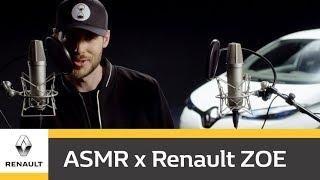 Renault ZOE - ASMR