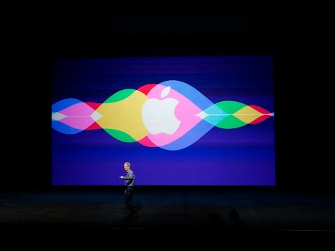 Apple iPhone Launch Event