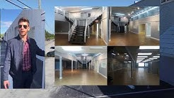 15,000 SF Warehouse FOR LEASE Pembroke Park, FL