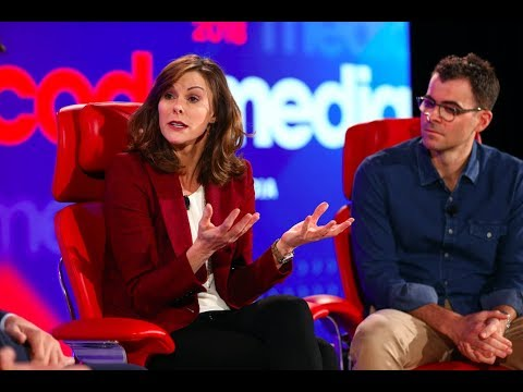 Full interview: Facebook's head of news partnerships & head of News Feed live from Code Media