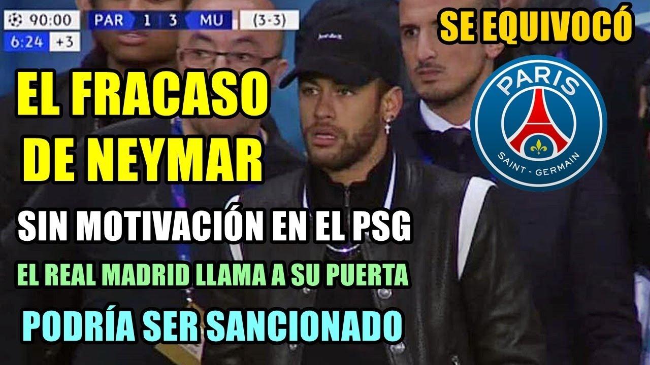 La FIFA podra sancionar al FC Barcelona si ficha a Neymar sin el ...