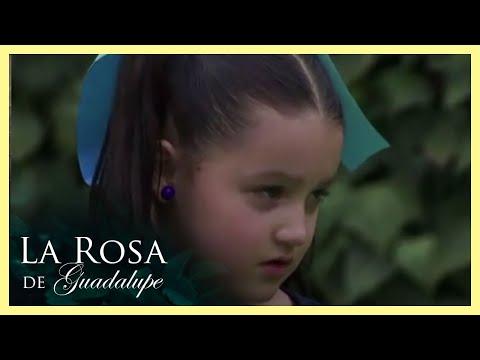 Una Pequeña Gran Historia De Amor | La Rosa De Guadalupe