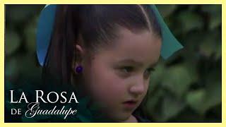 Una pequeña gran historia de amor   La rosa de Guadalupe