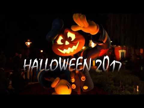 HALLOWEEN 2017 🎃🎃✔!!! MEGAMIX✔ --- MUZYKA DO AUTA 2k17 [VIXA]