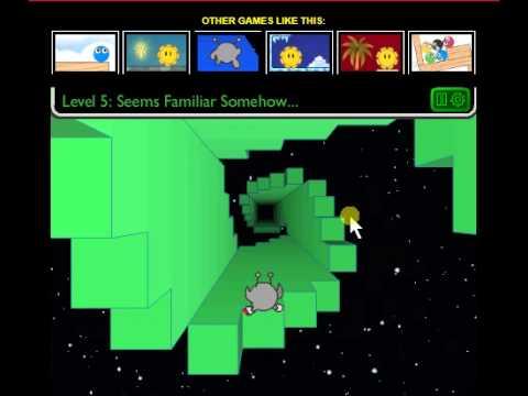 Run 2 Gameplay Cool Math Games Youtube