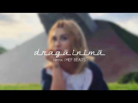 Vizante - Dragă inimă | remix ADDA |prod. MEF BEATS