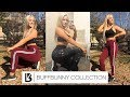 New Buffbunny Collection Releases! Try-On & Review