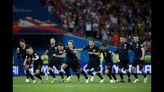 CM 2018   Suedia - Anglia 0-2 și Rusia - Croația 5-6 (d.pen). Analiza lui Vochin