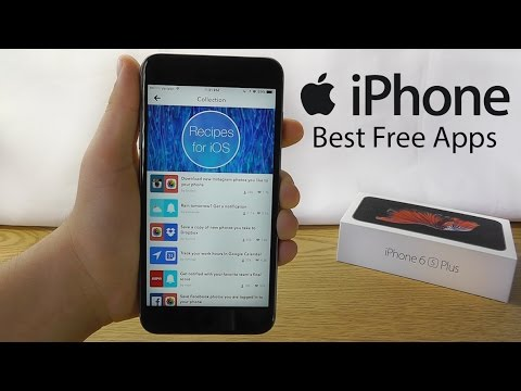 Best Free Apps for the iPhone – Complete List