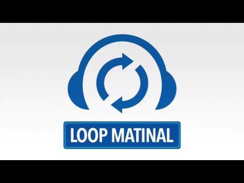 Loop Matinal 303 - Quarta-feira, 11/01/2017