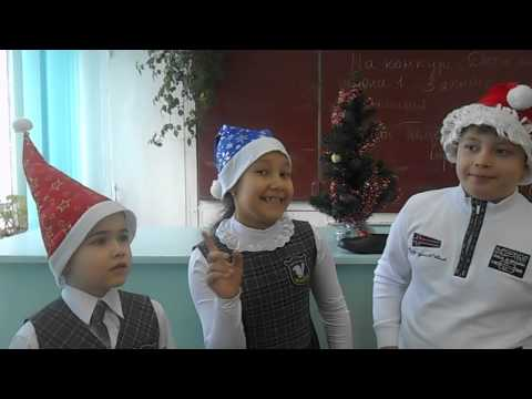 Авдеенко Кирилл «Таракан Тимоша и новый год»