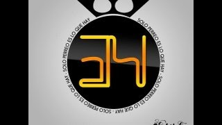 Bufalo ft. Yandar & Yostin - Eso (Prod. por El High