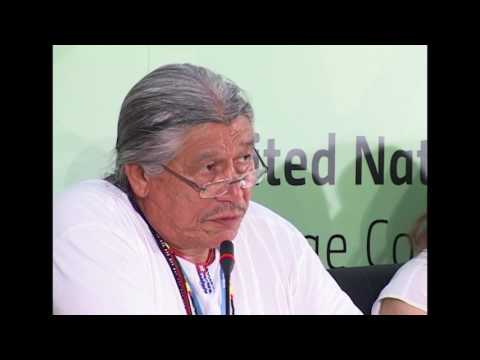 Mining and Oil   Tar Sands   Canada   Indigenous Environmental Network