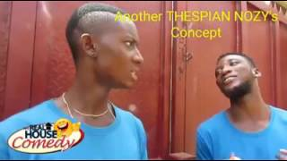 N500k Naira ... See What Happened next (Real House of Comedy)