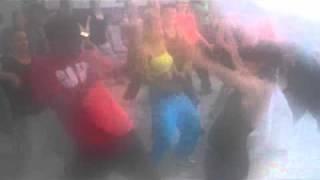 Układ taneczny Ragga Jam - CAMRON ONE SHOT CLASS