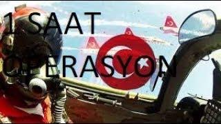 CVRTOON - Operasyon ( 1 SAATLİK VERSİYON ) 1 Saat