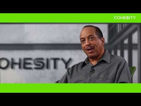 Cohesity SmartFiles: Beyond Scale-out NAS