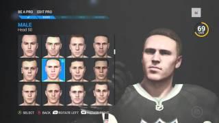 "NHL 16 - Be A Pro Series | Sniper ep. 1 ""1k Subscriber Marathon pt. 1"""