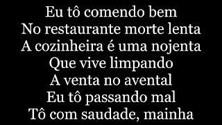 Baixar Raimundos - Reggae Do Manero (letra)