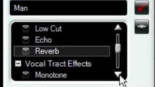 Change Your Voice - MorphVOX Pro Voice Effects
