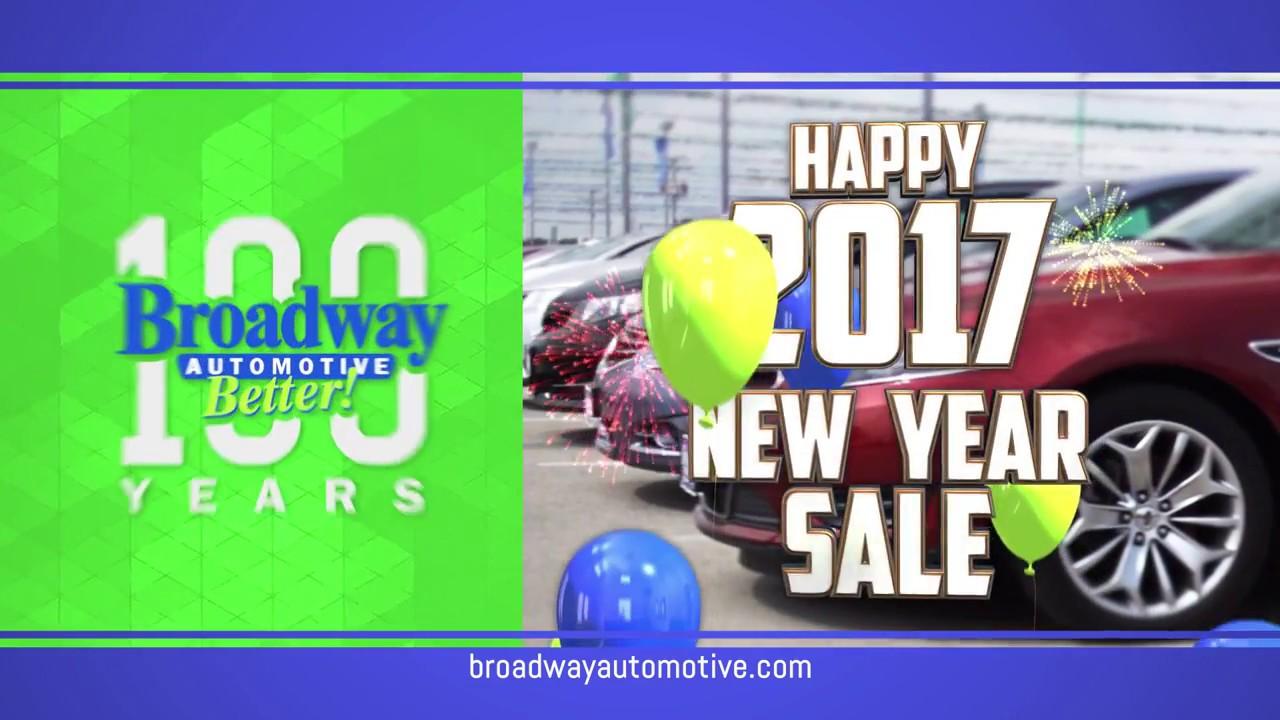 Broadway Automotive Green Bay >> Broadway Automotive Ashland Ave Green Bay Wi 2017 Happy New Year Sale