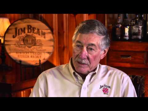 Baker Beam (Jim Beam): Advice to the Younger Generation