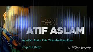 NEW BOLLYWOOD HINDI SONGS 2018 | Latest Bollywood Song |Atif Aslam|