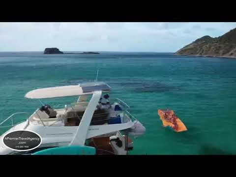 Welcome to Secrets Saint Martin Resort
