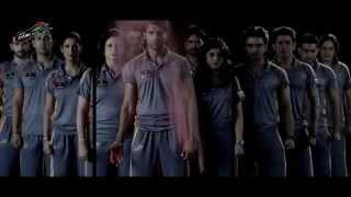 Team Pune Anmol Ratn - BCL promo