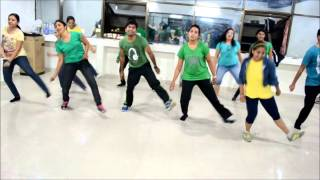 Gandi Baat R..Rajkumar Bollywood/Tollywood Dance by Dance flooR StudiO