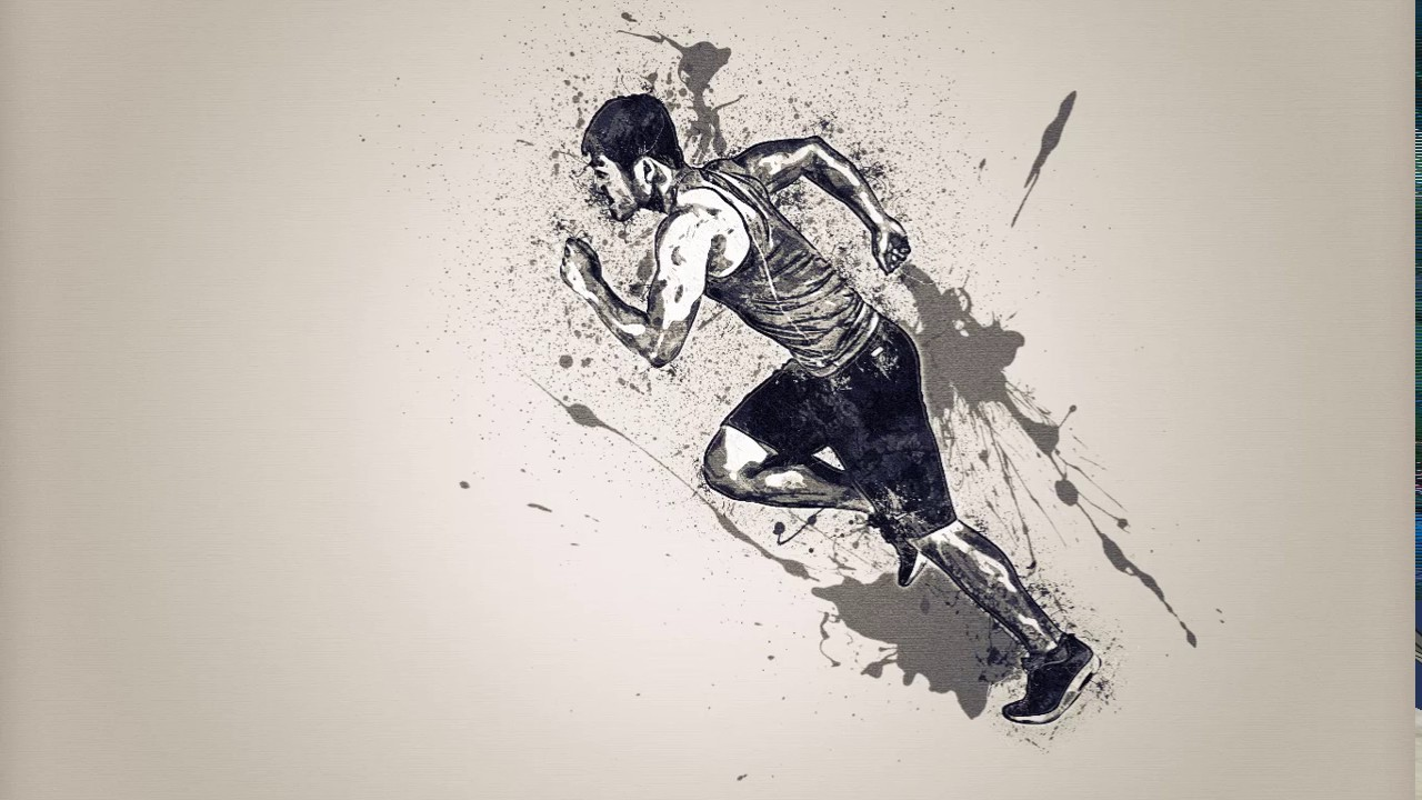 Ink paint splatter photoshop actions free download