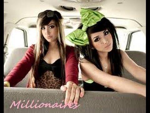 The Millionaires - Melissa & Allison Green