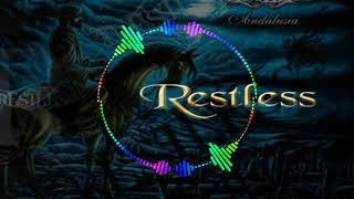 4. Yarmuk - Restless ( Album Andalusia )