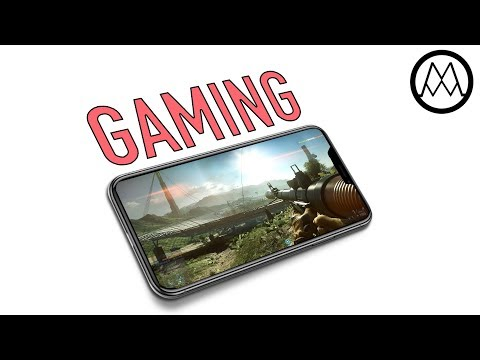 The Best Gaming Phones Of 2017!