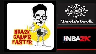 How to make your NBA2k12/13/14/15/16 Run Faster and Smoother on your PC!!