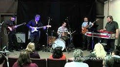 Josie: Pfluger-Rock School Of Music Teacher Showcase