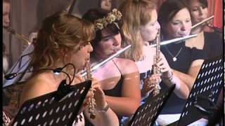 Deep Purple: Smoke on the Water with orchestra