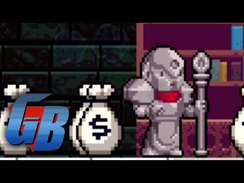 Rogue Legacy Review (PS4/PS3/VITA/PC)