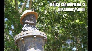 Daisy Bradford No. 3 Discovery Well
