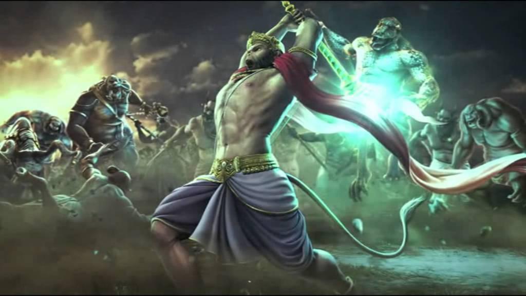 Panchmukhi Ganesh Wallpaper Hd Happy Sri Rama Navami Youtube