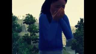(Sims 3)Лунный свет Трейлер к фильму 2