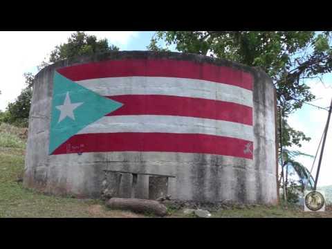 Villalba, Orocovis, Jayuya  Puerto Rico