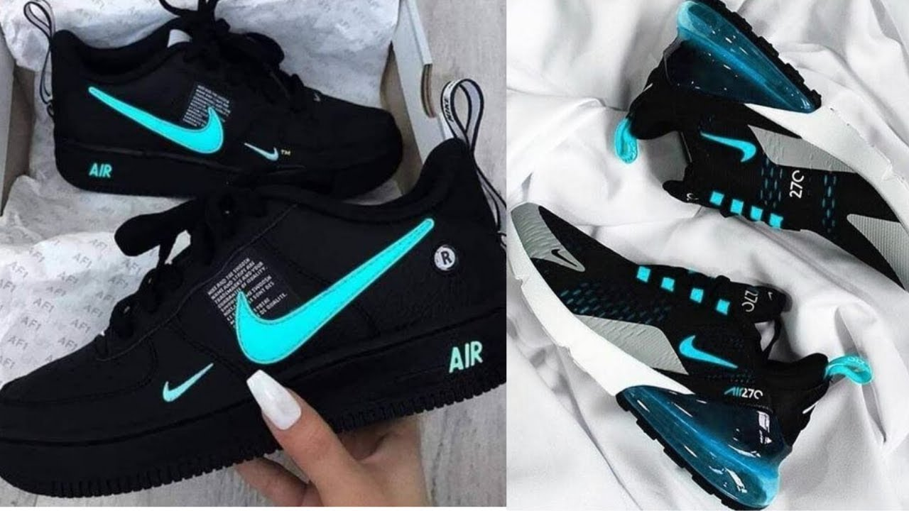 zapatillas nike ultimo modelo 2019