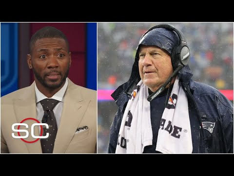 Patriots' defense doing things I've never seen from them before – Ryan Clark   SportsCenter