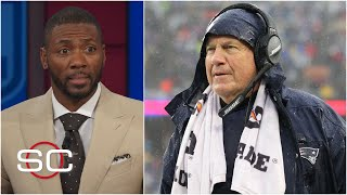 Patriots' defense doing things I've never seen from them before – Ryan Clark | SportsCenter
